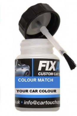 ROLLS ROYCE  Touch Up Paint  Kit 1